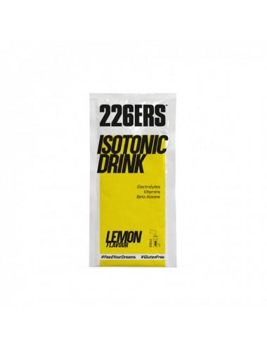ISOTONIC DRINK - Monodosis
