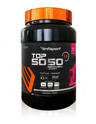 TOP 50/50® RECOVERY 1:1...