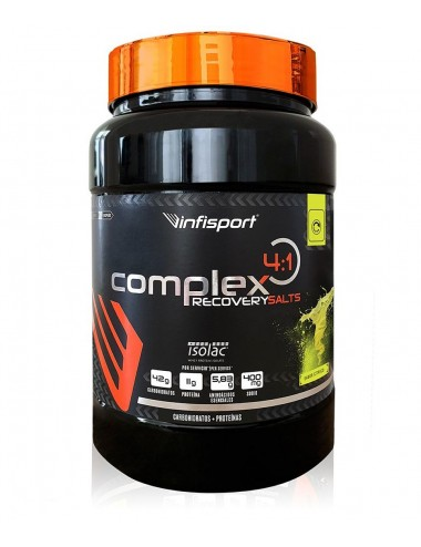 COMPLEX 4:1® RECOVERY SALTS...