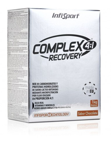 COMPLEX 4:1 RECOVERY